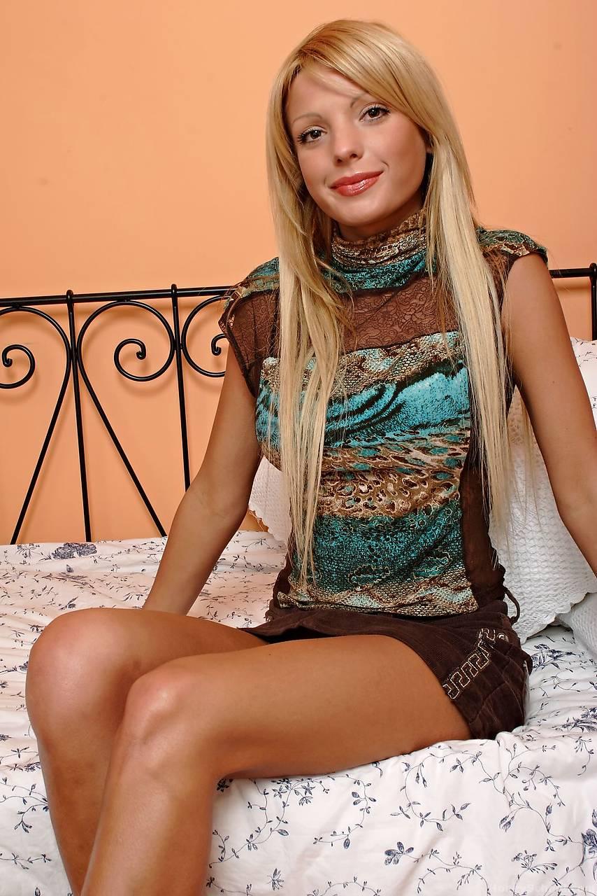 Masha Photo Set 01